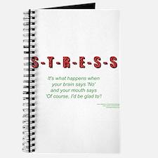Stress Journal