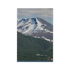 Tromso. Gateway to the Arctic loc Rectangle Magnet