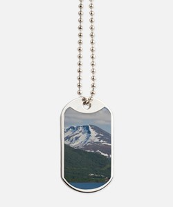 Tromso. Gateway to the Arctic located abo Dog Tags