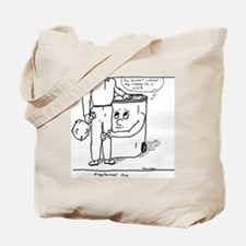 15 Neglected editted enlarged Tote Bag