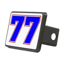 77 Hitch Cover