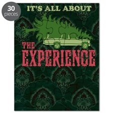 The Experience book Puzzle