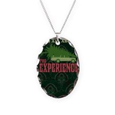 The Experience book Necklace