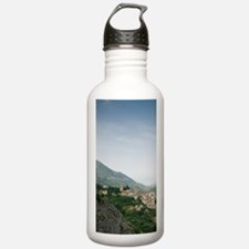 Italy, Abruzzo, Anvers Sports Water Bottle