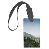 Abruzzi Luggage Tags