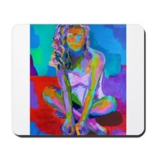 Tranquil Mousepad