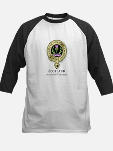 Flower of Scotland Tee