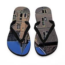 Europe, The Netherlands, Holland, Vorde Flip Flops