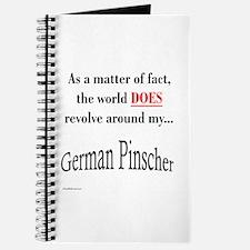 German Pinscher World Journal
