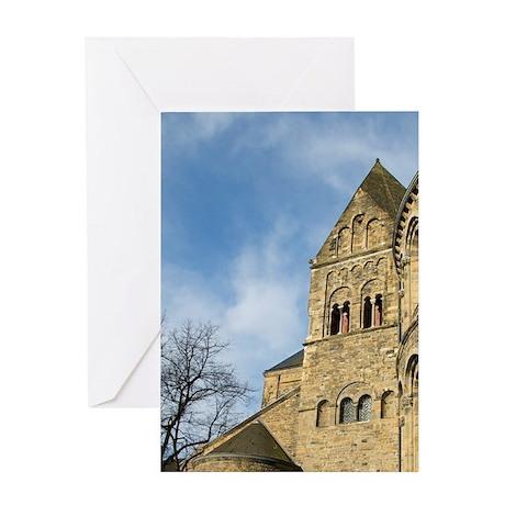 Netherlands, Limburg, Maastricht, On Greeting Card