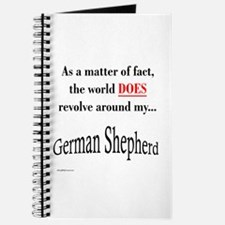 German Shepherd World Journal