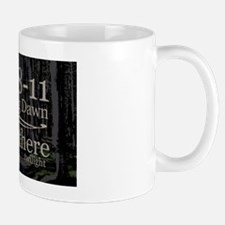 111811iwastherebreakingdawntrees5x3 Mug