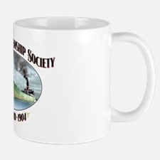 GLSS_retro_color Mug
