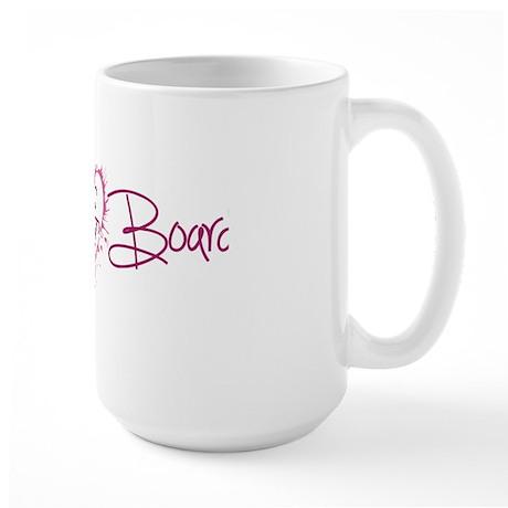 BandB_Long Large Mug