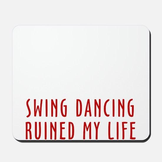 Ruined Life Mousepad