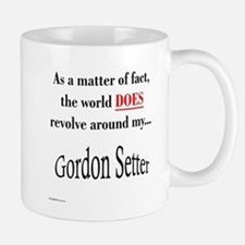 Gordon World Mug