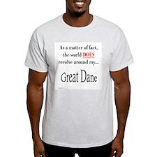Dane World T-Shirt