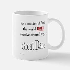 Dane World Mug