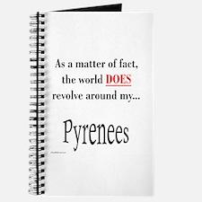 Pyrenees World Journal