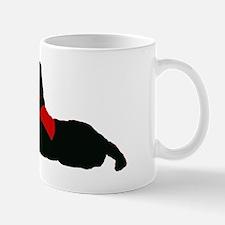 justtherapydog Mug