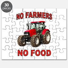 FARMER AMERICAN Puzzle