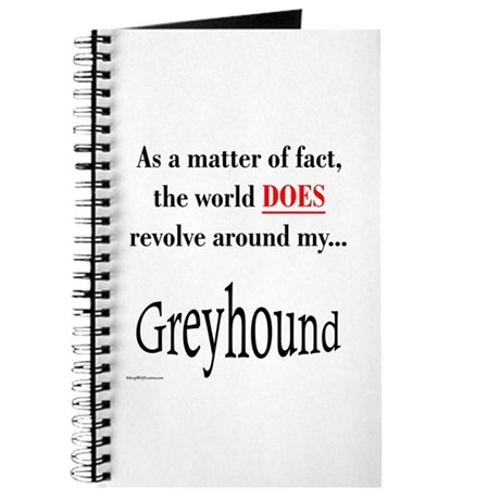 Greyhound World Journal