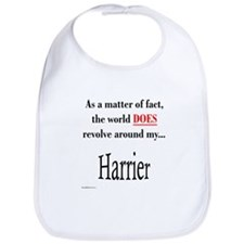 Harrier World Bib
