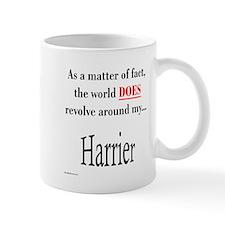 Harrier World Mug