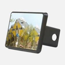 The Cube houses (Kubuswoni Hitch Cover