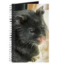 Black Hamster Journal