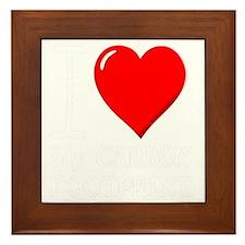 LoveCo2-10x10D Framed Tile
