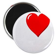 LoveCo2-10x10D Magnet