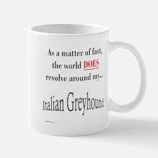 Iggy World Mug