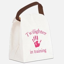 twilighter9 Canvas Lunch Bag