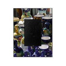 ANACAPRI: Ceramic Souvenirsples), CA Picture Frame