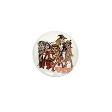 LilCreaturesT Mini Button