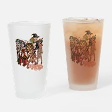 LilCreaturesT Drinking Glass