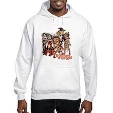 LilCreaturesT Hoodie Sweatshirt