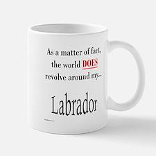 Lab World Mug
