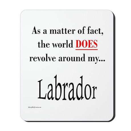 Lab World Mousepad