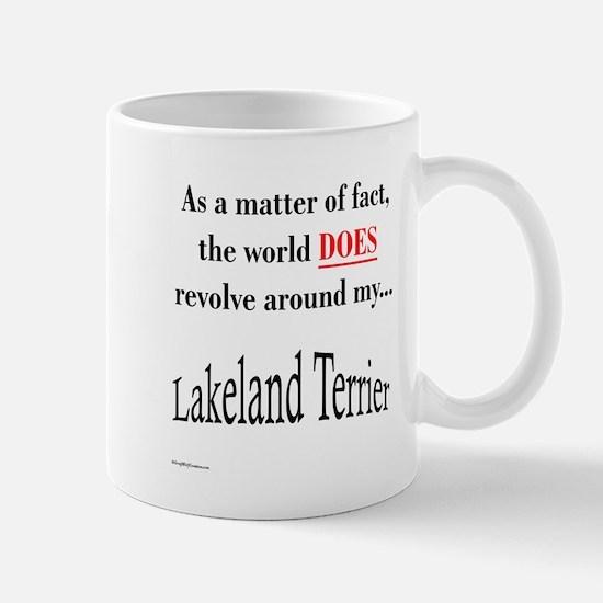 Lakeland World Mug