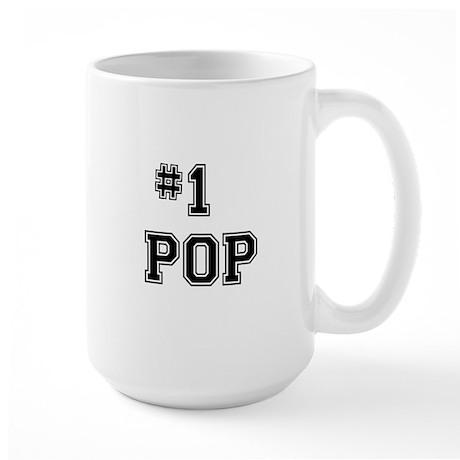 #1 Pop Mugs