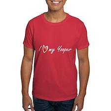 I Love My Yooper T-Shirt