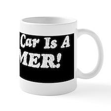 MyOtherCarIsAHummer Mug