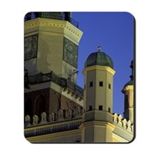 Old Town/Stary Rynek, Town Hall (b. 1560 Mousepad