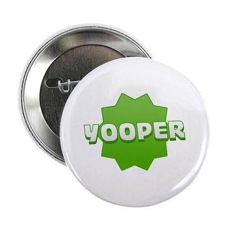 Yooper Badge Button
