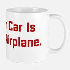 My Other Car Is a Cessna Mug