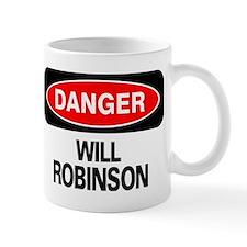 Danger Will Robinson Mug