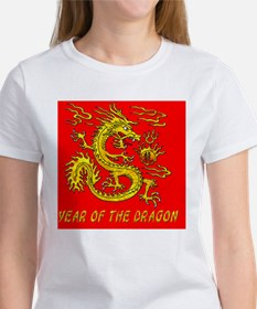 YOTD Shoulder BagGold Dragon Women's T-Shirt