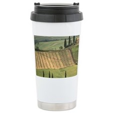 Tuscany Travel Coffee Mug